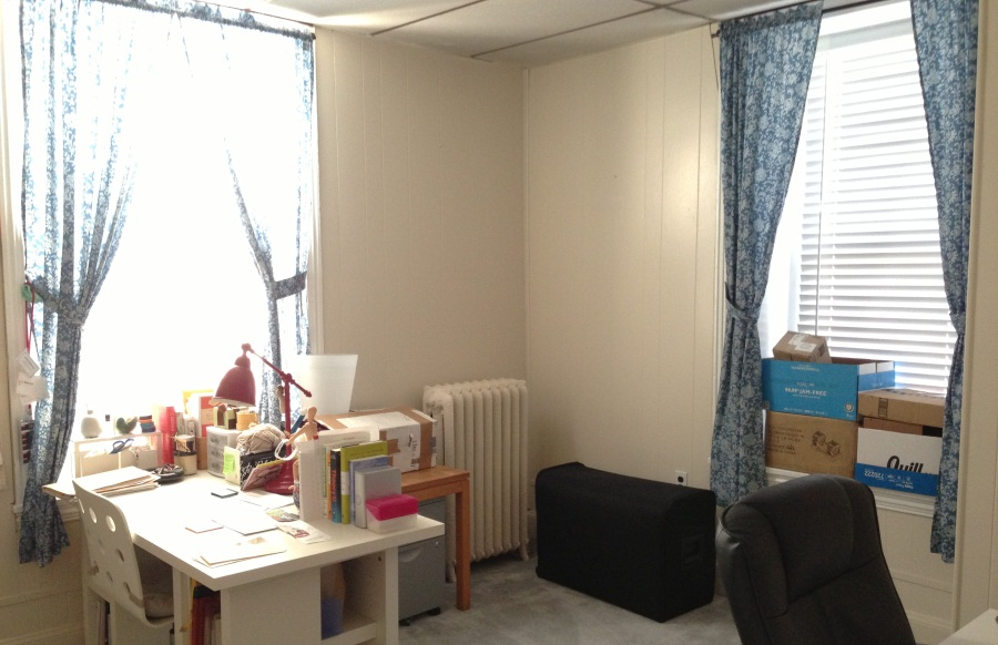 Second bedroom / office